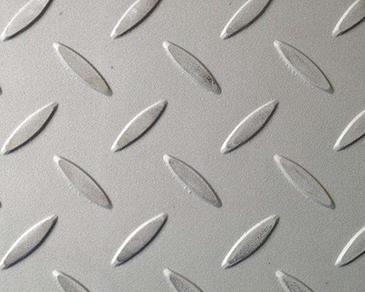 316不锈钢花纹板